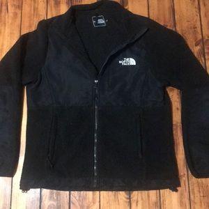 Ladies North Face Fleece Jacket size Medium